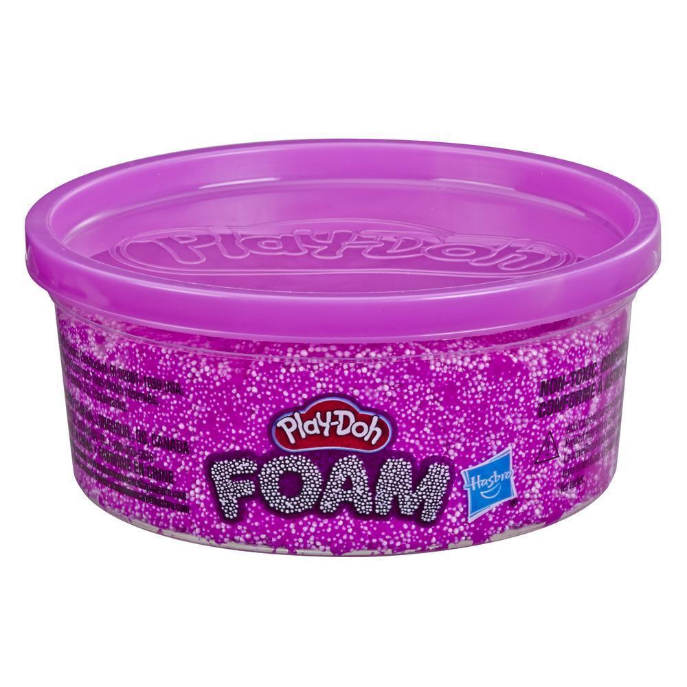 Play-Doh Foam Purple Single Can