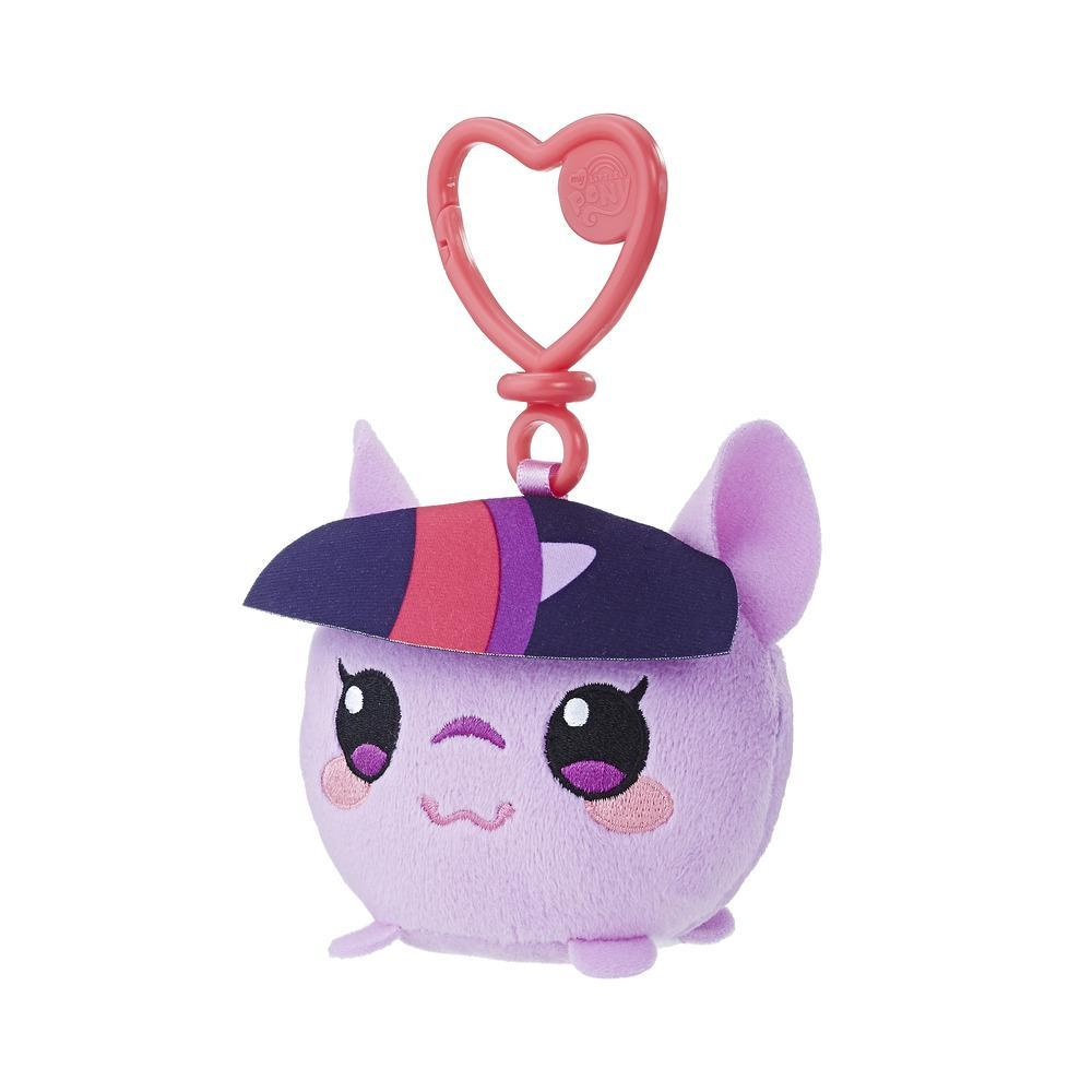 My Little Pony: The Movie Twilight Sparkle Clip Plush