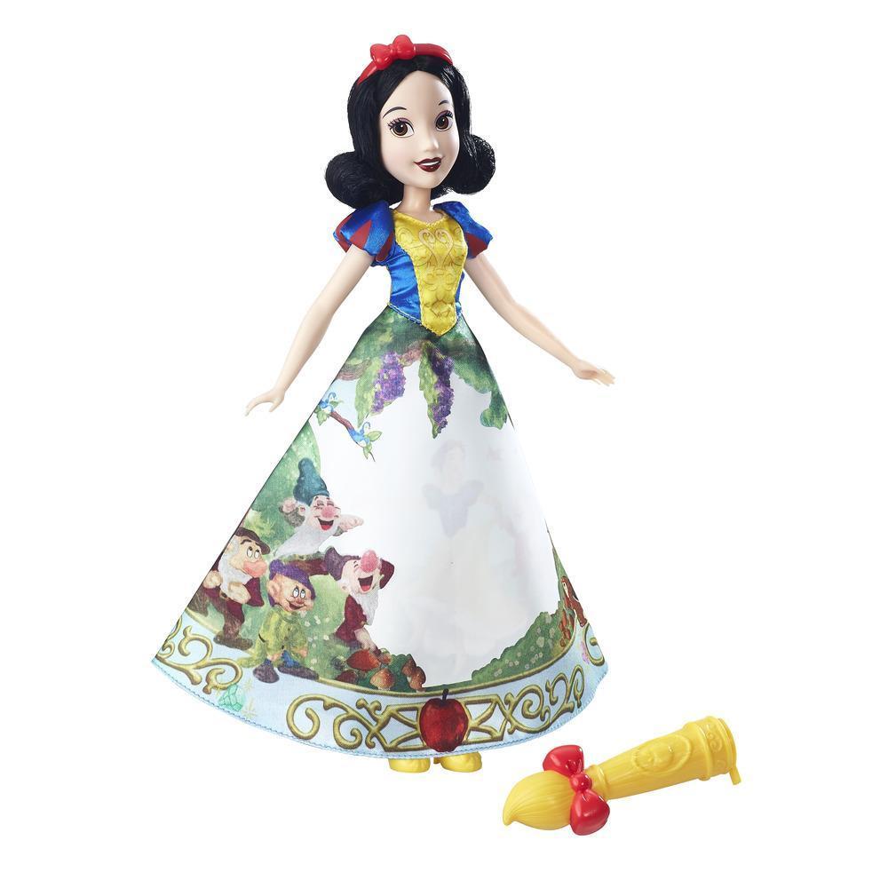 Disney Princess Snow White's Magical Story Skirt