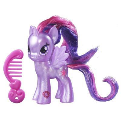 My Little Pony Explore Equestria Pretzel