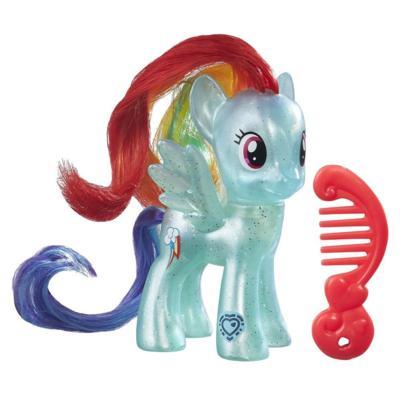 My Little Pony Explore Equestria Rainbow Dash