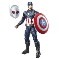 Marvel Avengers 6-Inch Legends Series Captain America