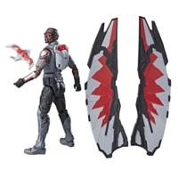 Marvel Avengers 6-Inch Legends Series Marvel's Falcon