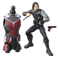 Marvel Avengers 6-Inch Legends Series Winter Soldier