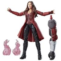 Marvel Avengers 6-Inch Legends Series Scarlet Witch