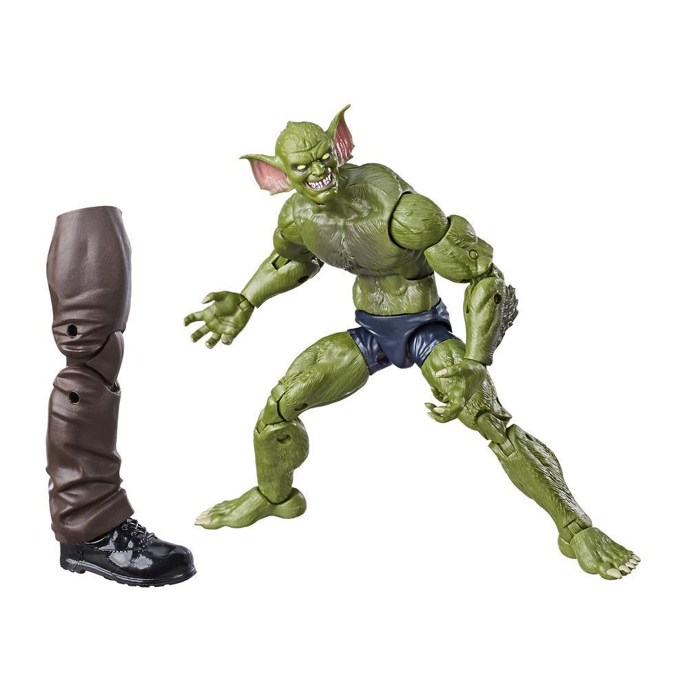 Marvel Spider-Man 6-inch Legends Series Marvel's Jackal