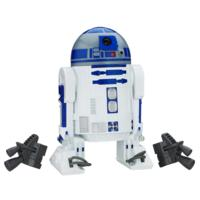 Star Wars: The Force Awakens R2-D2