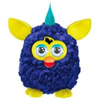 FURBY (Blue/Yellow)