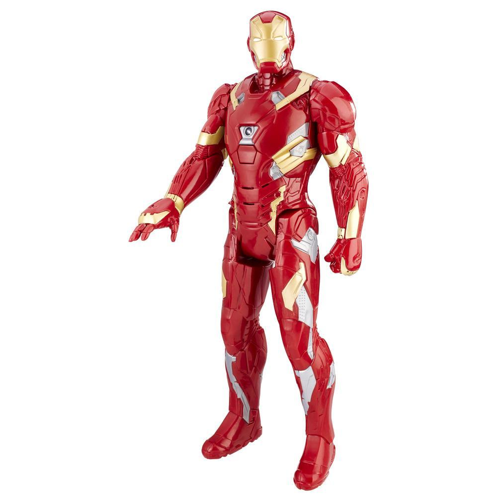 Marvel Avengers 12-inch Electronic Iron Man