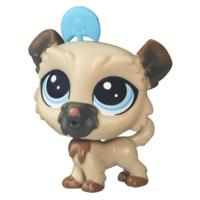 Littlest Pet Shop Single Pet Elvy Wheaten
