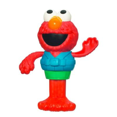 SESAME STREET PLAYSKOOL Elmo Silly Swimmer