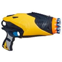 NERF DART TAG TAG OR BE TAGGED! SPEEDSWARM Blaster