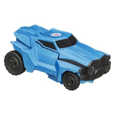 Transformers Robots in Disguise One-Step Warriors Steeljaw Figure