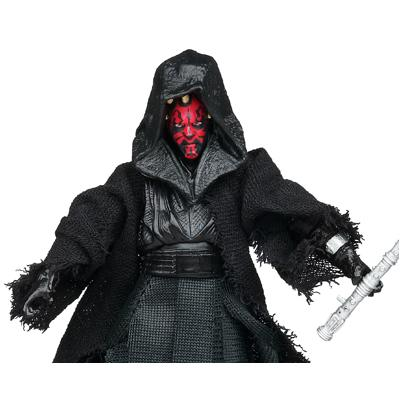 STAR WARS THE PHANTOM MENACE THE VINTAGE COLLECTION DARTH MAUL Figure