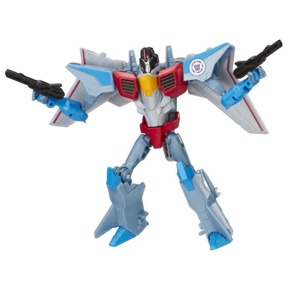 Transformers RID Combiner Force Warriors Class Starscream