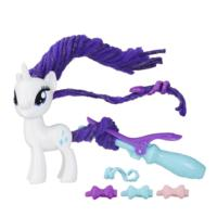 My Little Pony Twisty Twirly Hairstyles Rarity