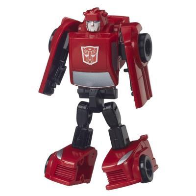 Transformers Legion Class Cliffjumper Figure
