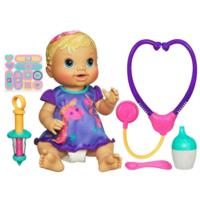 BABY ALIVE BABY ALL BETTER Doll