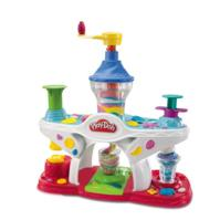 PLAY-DOH SWIRLING SHAKE SHOPPE Playset