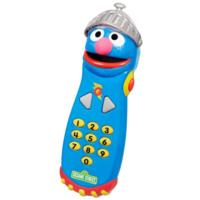 PLAYSKOOL SESAME STREET Super Grover Remote