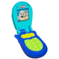 PLAYSKOOL POPPIN' PARK ELEFUN FLIP 'N CALL PHONE Toy