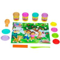 PLAY-DOH Nickelodeon Dora the Explorer Playset