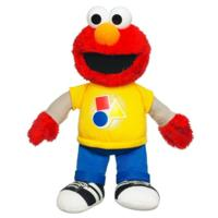 SESAME STREET PLAYSKOOL Rockin' Shapes & Colors Elmo
