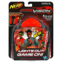NERF FIREVISION Sports Frames (Red)