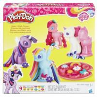 PD MLP Create - A - Pony