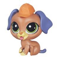 Littlest Pet Shop Single Pet Pup Tacaro
