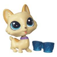 Littlest Pet Shop Single Pet Corgi Regalton