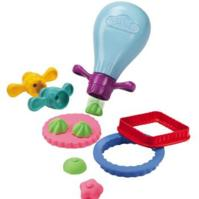 PLAY-DOH SWEET SHOPPE SQUEEZE 'N TOP Tool