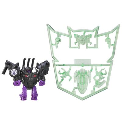 Transformers: Robots in Disguise Mini-Con Weaponizers Lord Doomitron