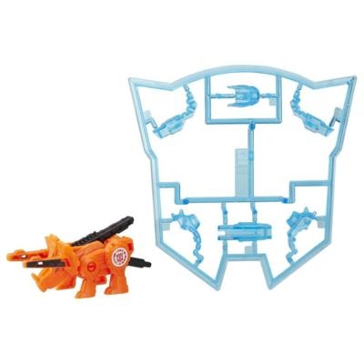 Transformers: Robots in Disguise Mini-Con Weaponizers Tricerashot