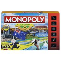 Monopoly Game: Regional Edition Australia