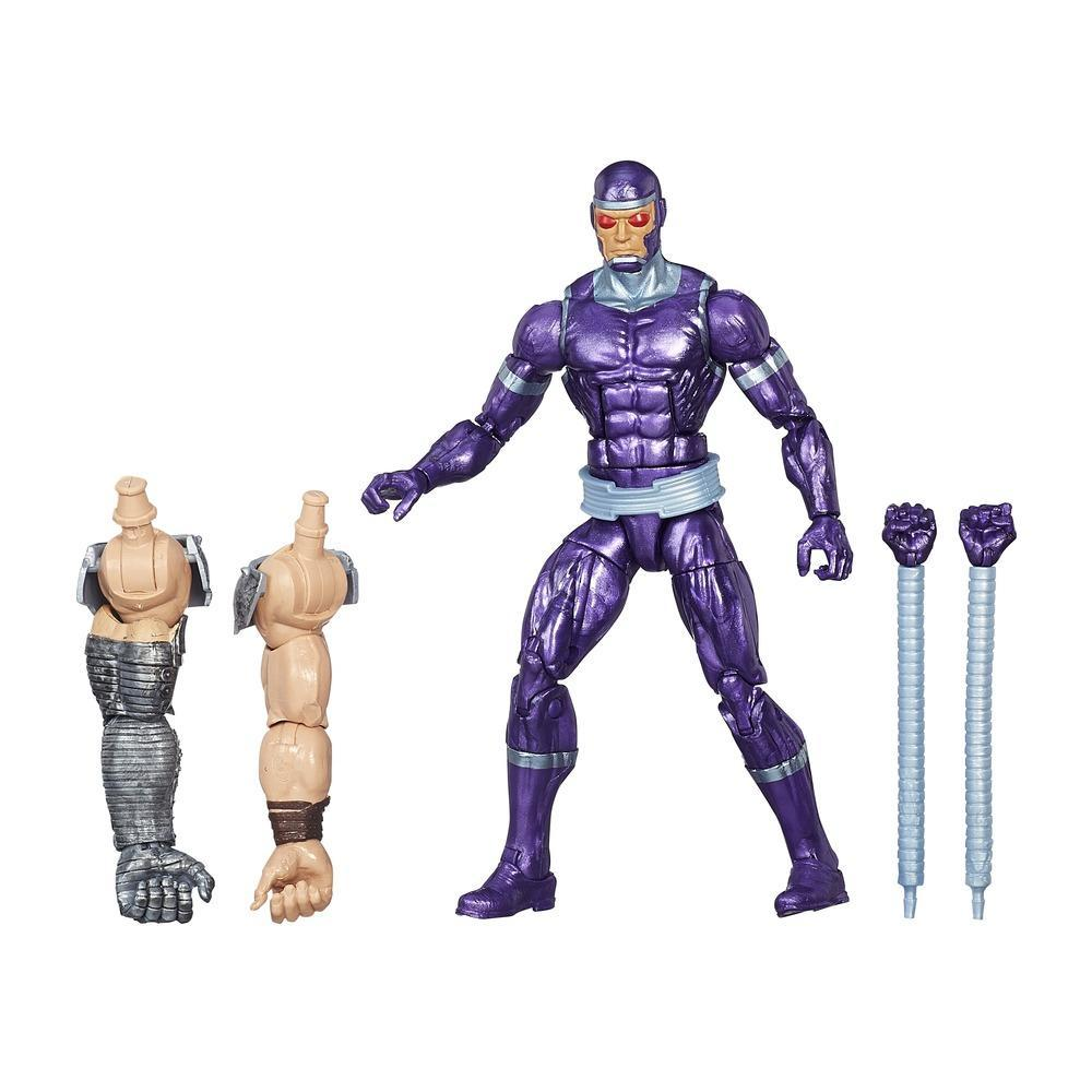 Marvel Legends Infinite Series Avenging Allies Figure