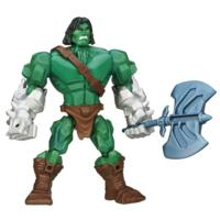 Marvel Super Hero Mashers Skaar Figure