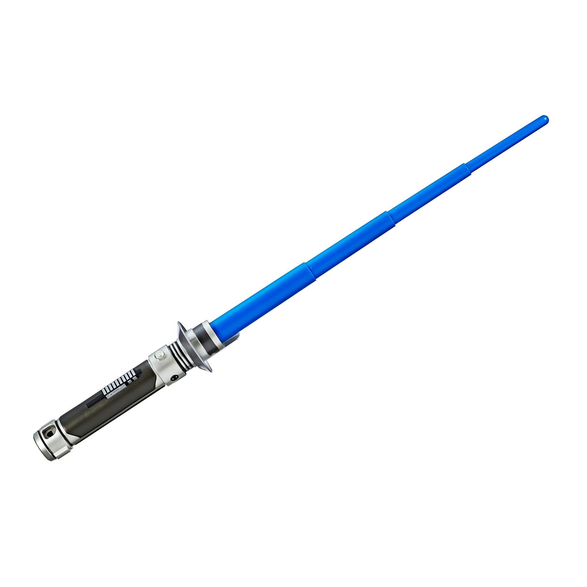 Star Wars Rebels Kanan Jarrus Extendable Lightsaber