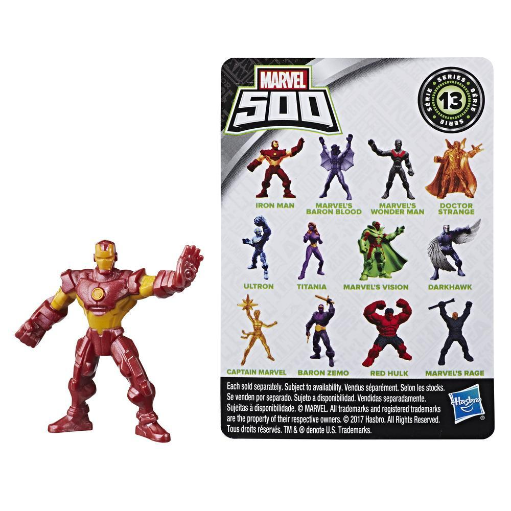 Marvel 500 Micro Figures Blind Bag Series 13
