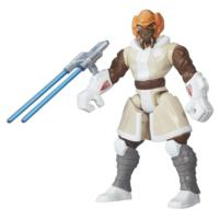 Star Wars Hero Mashers Plo Koon Figure