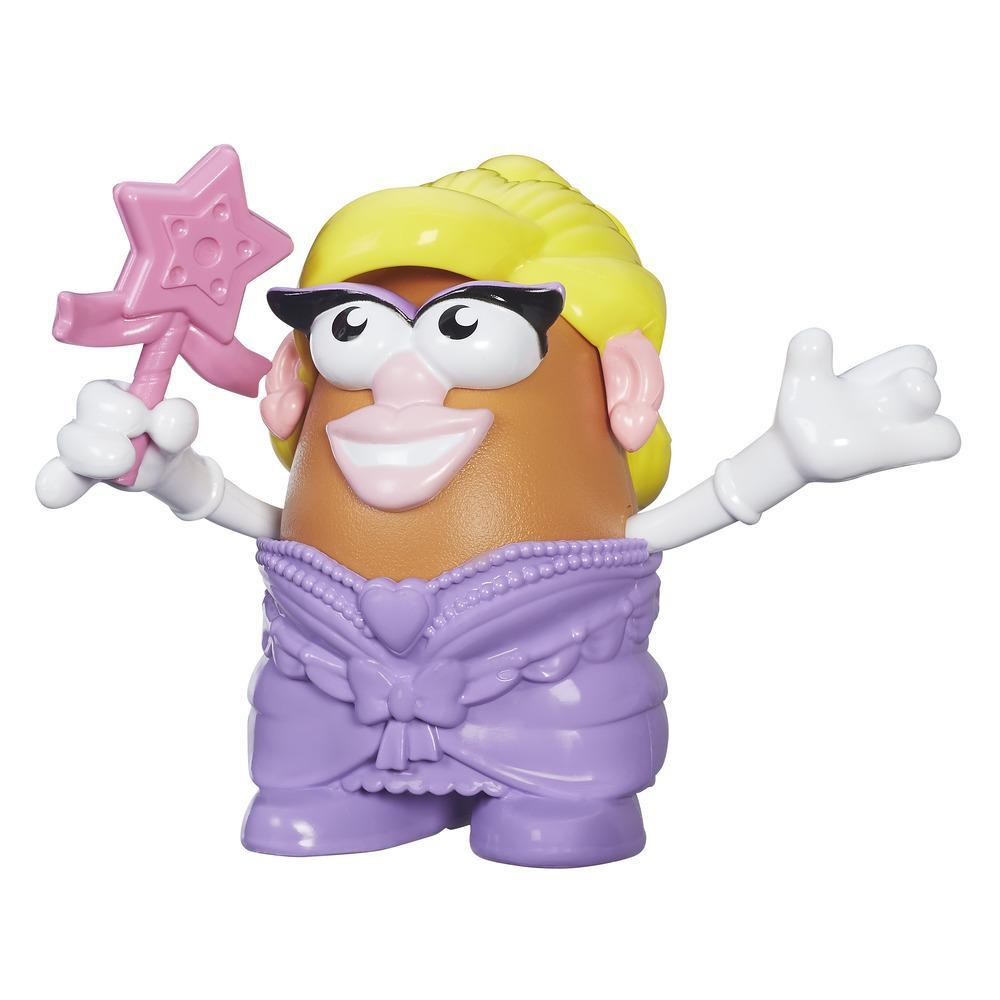 Playskool Friends Mrs. Potato Head Princess Spudette