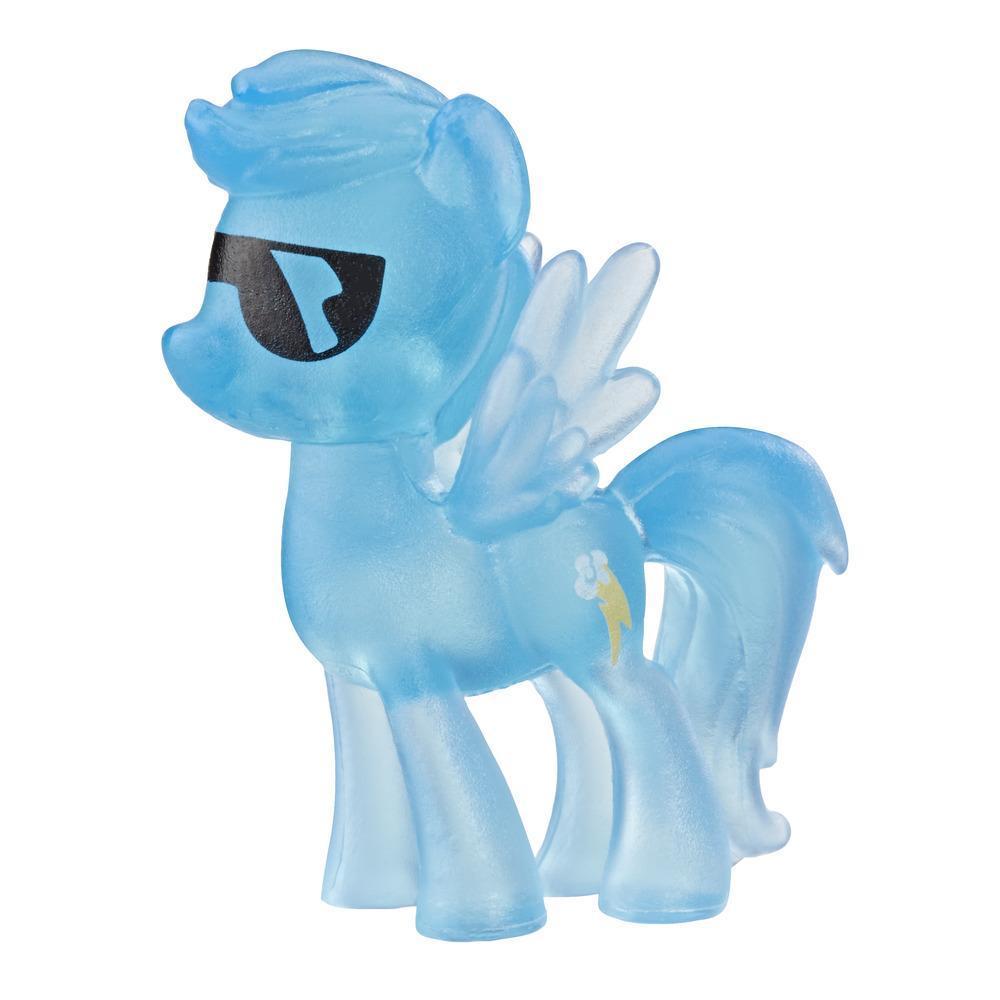 My Little Pony Toy Rainbow Dash Mini Figure