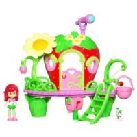 STRAWBERRY SHORTCAKE Mini Playset Assortment
