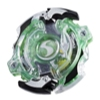 Beyblade Burst Evolution Single Top Pack Spryzen S2