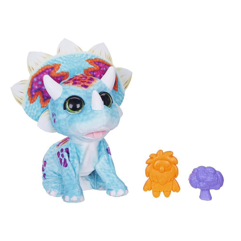 furReal Hoppin' Topper Interactive Plush Pet Toy
