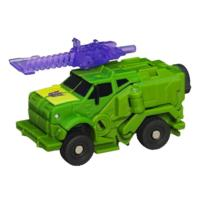 TRANSFORMERS PRIME CYBERVERSE BEAST TRACKER Vehicle Assortment