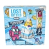 Lost Kitties Board Game With Exclusive Figures Ages 5 and Up