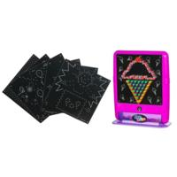 LITE BRITE LED Flat Screen Assortment