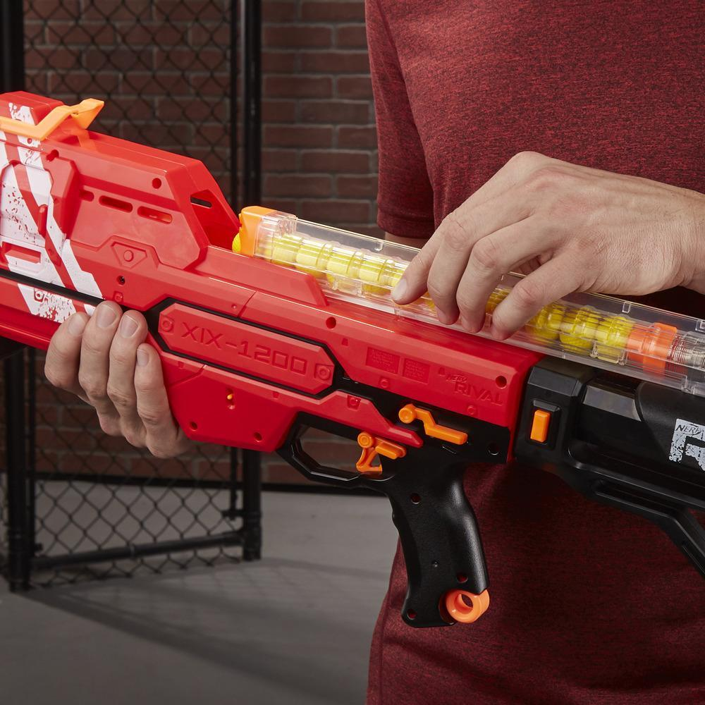 Nerf Rival Hypnos XIX-1200 (red)