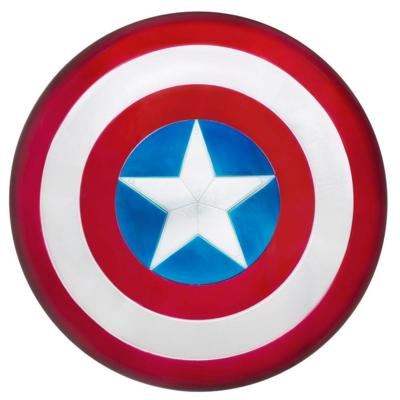 MARVEL THE AVENGERS CAPTAIN AMERICA Flying Shield